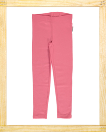 Maxomorra legging Rose Pink