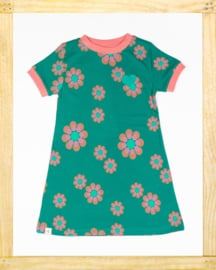 Alba Vida Dress Flower Power
