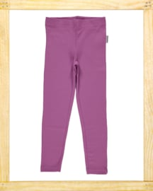 Maxomorra legging Purple