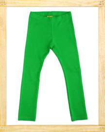 More than a Fling legging groen
