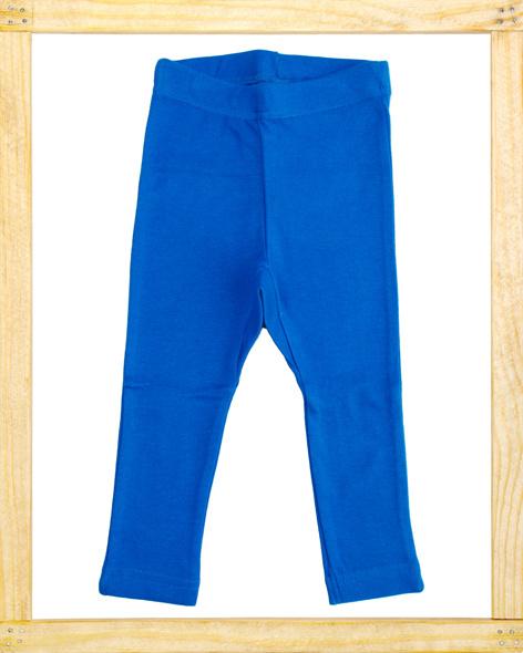 More than a Fling legging blauw