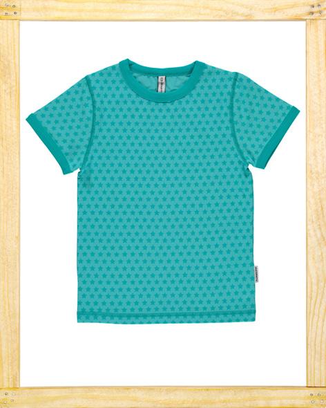 Maxomorra t-shirt Stars