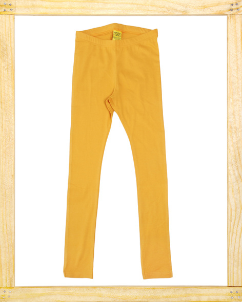 MTAF legging mustard yellow