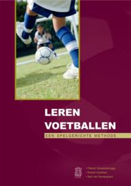 Leren voetballen