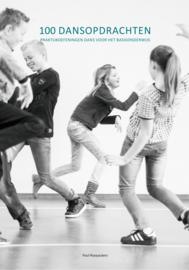 Praktijkoefeningen dans voor het basisonderwijs