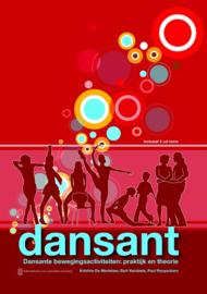 Dansant - Dansante bewegingsactiviteiten