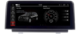 """10.25""""  8 Core Android radio navigatie voor BMW 1 serie F20 F21 F22 2013-2017"""