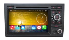 radio navigatie passend voor Audi A4