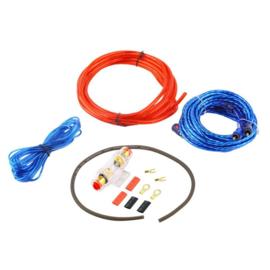 subwoofer kabelset 1500w