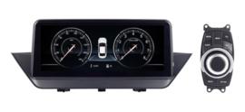 """10.25 """"HD Android 10.0 radio navigatie Voor BMW X1 E84 2009 ~ 2015"""