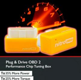 Nitro power tuning chip