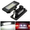 kentekenplaat verlichting passend voor BMW E39 E60 E70 E82 E90 E92 F30