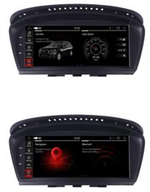 Android 10 Auto multimedia speler voor BMW 5 Serie E60 E61 E63 E64 E90 e91 E92 CCC CIC