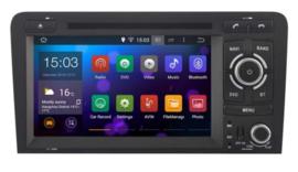 radio navigatie passend voor Audi A3
