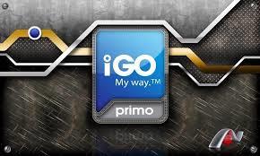 2019 igo primo 9.6 navigatie voor android autoradio's