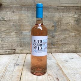 Autocarro Nr 13 rosé 2017