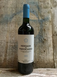 Herdade do Portocarro 2015