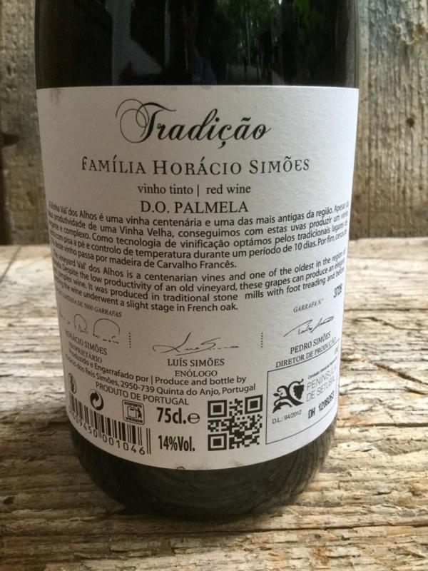 Tradição Castelão 2015