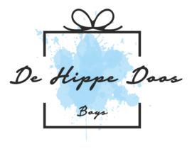 DE HIPPE DOOS© - BOYS