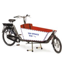 Bakfiets.nl Cargo Long