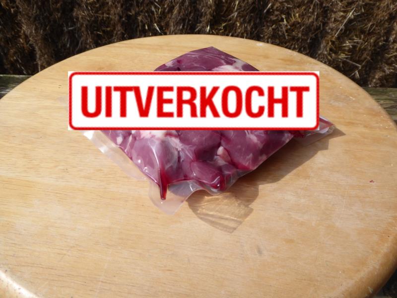Stoofvlees lam (ca 0,5 kg)