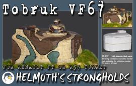 Tobruk VF67