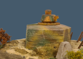 Tobruk VF15