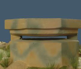 35-009 Observation Bunker