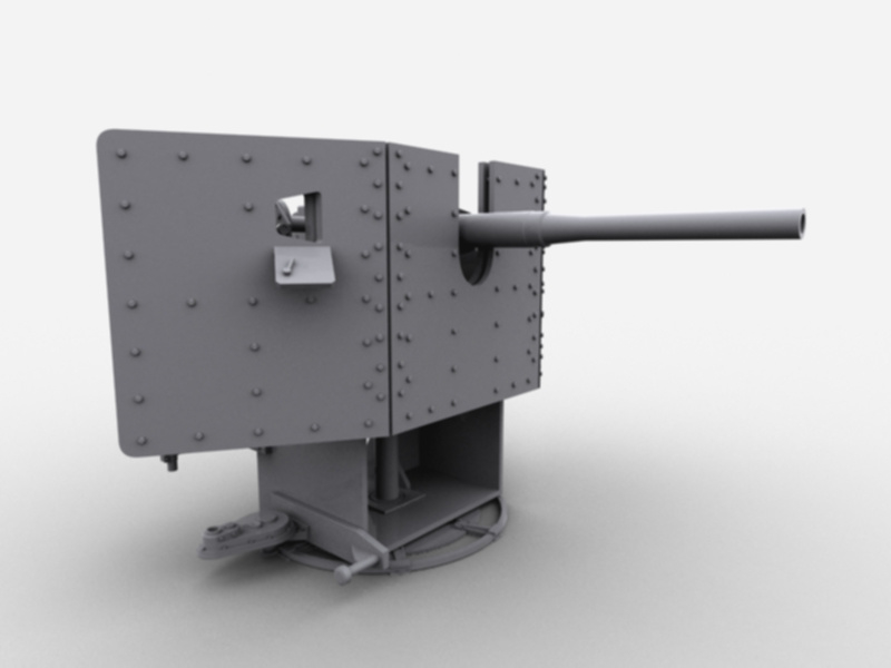 35-043 5cmKwK 38 L/42
