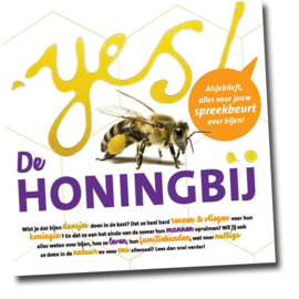 De Honingbij (40 stuks)