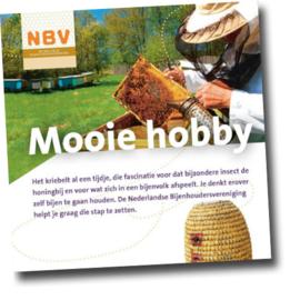 Mooie hobby (40 stuks)