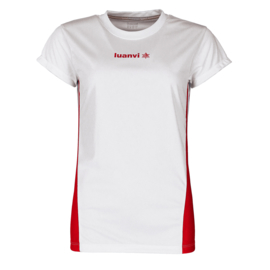 Luanvi Race T-shirt dames