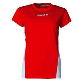 Luanvi Race T-shirt dames