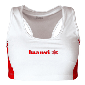 Luanvi Race Top dames