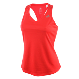 Adidas Sequencials Climalite Singlet dames