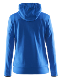 Craft Leisure Full Zip Hoodie dames
