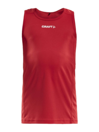 Craft Rush Singlet junior