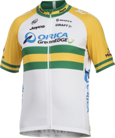 Craft Bike Team Orica Australian Champion Wielershirt heren
