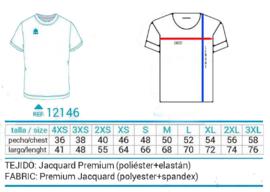 Custom T-Shirt heren