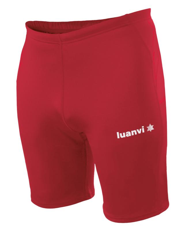 Luanvi Race Short Tight heren