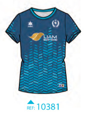 Custom T-Shirt dames