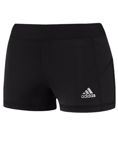 Adidas Techfit 3-inch Hot Tight dames