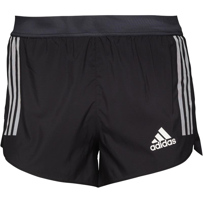 Adidas Adizero Split Short heren
