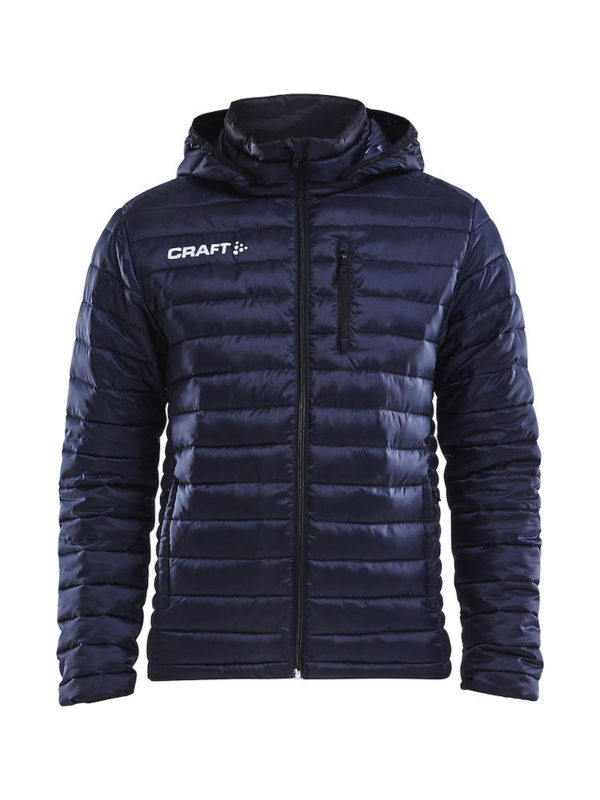 Craft Isolate Jacket heren