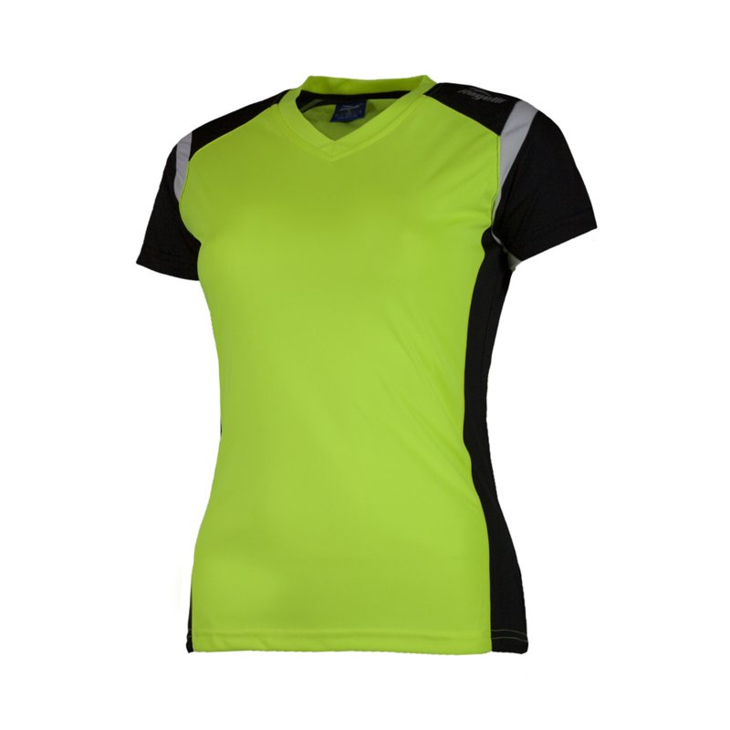 Rogelli Fluo T-shirt dames