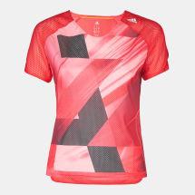 Adidas Adizero T-Shirt dames