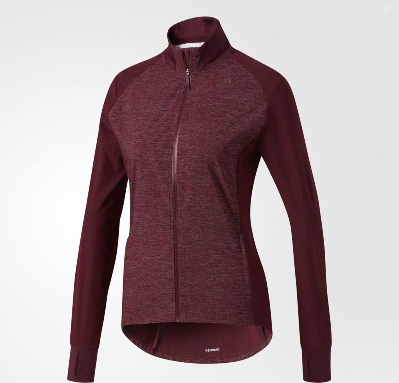 Adidas Supernova Jacket dames