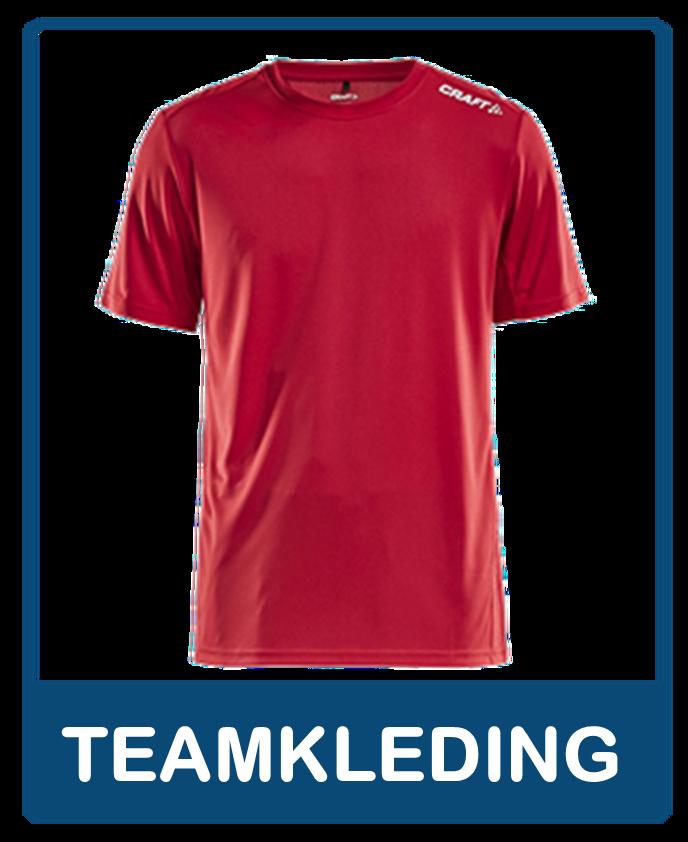 uit voorraad teamkleding teamwear