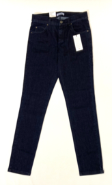 120030 Skinny donker blauw jeans