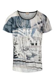 ShirtLuxblauw